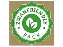 ZwanFriendly empaques